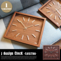 J Design Clock CLD52266 掛時計