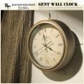GENT WALL CLOCK ���㡼�ʥ륹��������ɥե��˥��㡼 ����̵��