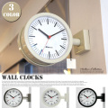 Double Face Wall Clock Piccolo DULTON ��3��