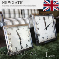 Quad wall clock L �ݻ��� TR-4253 NEW GATE ����̵��