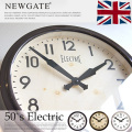 50's Electric WALL CLOCK NEW GATE ��3�� ����̵��