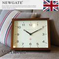 MR Davies(ミスターデイヴィス) 掛け時計 NEWGATE(ニューゲート) TR-4291