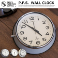WALL CLOCK��OC143��PACIFIC FURNITURE SERVICE