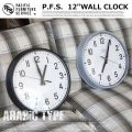 12WALLCLOCK��arabic��PACIFIC FURNITURE SERVICE