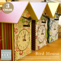 Bird House���ݻ��� THOMAS KENT CLOCKS ��3������