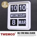 BQ-1700 CLOCK(����å�) �ѥ��ѥ�����å� TWEMCO(�ȥ�����)