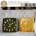 Lubbock Wall Clock  TSI-032 �ȥ�ǥ�����������ƥ��å�