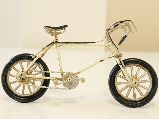 ミニチュア 自転車,自転車模型 ...