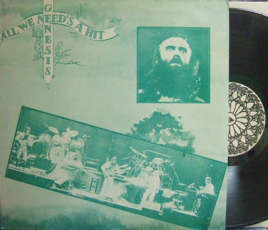 【Idle Mind Production】Genesis/All We Need's A Hit