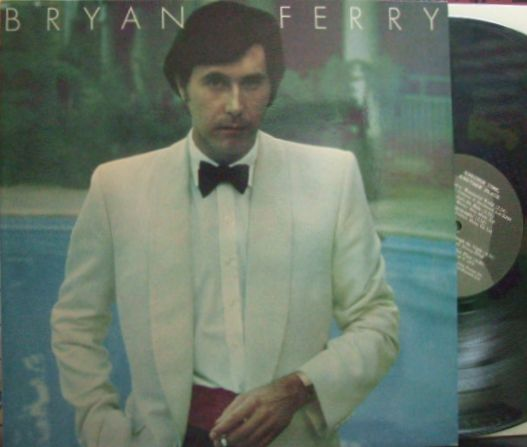 【英Island】Bryan Ferry (Roxy Music)/Another Time, Another Place (John Wetton, David O'List, Henry Lowther, etc)