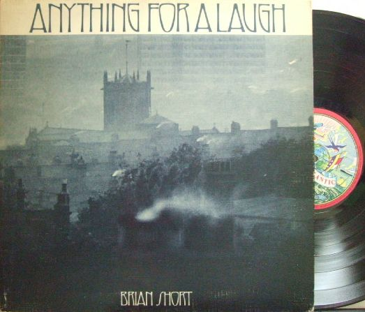 【英Transatlantic】Brian Short/Anything For A Laugh (Black Cat Bones)