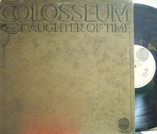 【英Vertigo】Colosseum/Daughter of Time