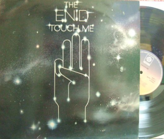 【英Pye】The Enid/Touch Me