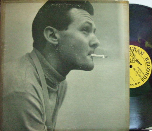 【米Norgran mono】Stan Getz/Interpretations by Stan Getz #2