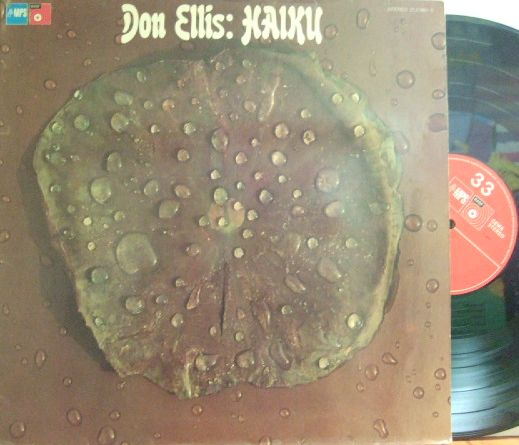 【独MPS】Don Ellis/Haiku