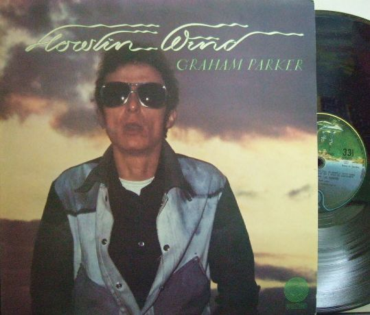 【英Vertigo】Graham Parker & The Rumour/Howlin Wind