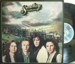 【英RAK】Smokey (Smokie)/Changing All The Time
