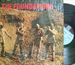 【英Pye】The Foundations/Digging The Foundations