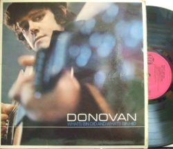 【英Pye mono】Donovan/What's Bin Did And What's Bin Hid