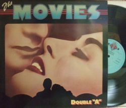 "【英GTO】The Movies/Double ""A"" (ex Public Foot The Roman)"