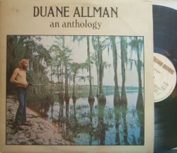 【英Capricorn】Duane Allman/An Anthology (2LP)