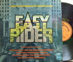 【英Stateside】Steppenwolf, Jimi Hendrix, The Byrds, etc/Easy Rider
