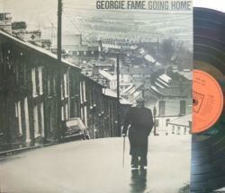 【英CBS】Georgie Fame/Going Home