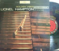 【米Columbia】Lionel Hampton/Golden Vibes