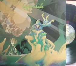 【英Warner Bros】Greenslade/Same