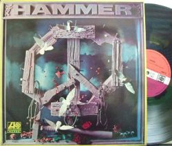 【英Atlantic】Hammer/Same