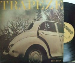 【英Aura】Trapeze/Hold On