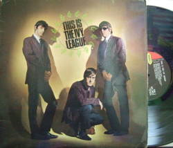 【英Piccadilly mono】The Ivy League/This Is The Ivy League
