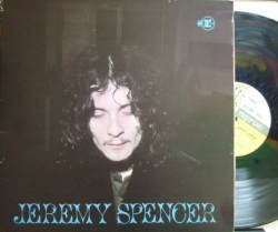 【英Reprise】Jeremy Spencer/Same (Fleetwood Mac)