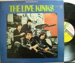 【米Reprise】The Kinks/The Live Kinks