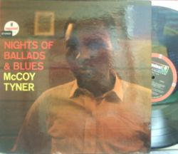 【米Impulse】McCoy Tyner/Nights Of Ballads & Blues