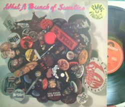 【英Polydor】Pink Fairies/What A Bunch of Sweeties