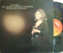 【蘭CBS】Rita Reys/Sings The George Gershwin Songbook