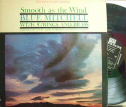 【米Riverside】Blue Mitchell/Smooth As The Wind
