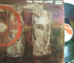 【英Deram】Ten Years After/Stonedhenge