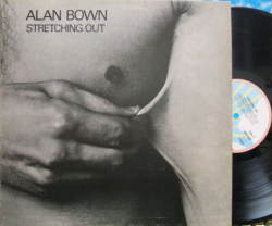 【英Island】Alan Bown/Stretching Out