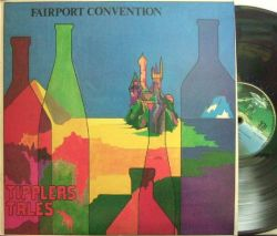 【英Vertigo】Fairport Convention/Tipplers Tales