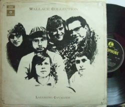 【英Parlophone】Wallace Collection/Laughing Cavalier