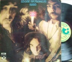 【英Harvest】Edgar Broughton Band/Wasa Wasa