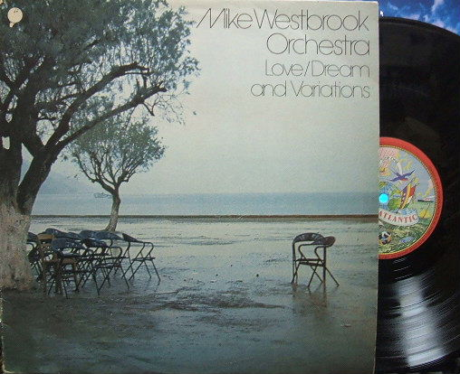 【英Transatlantic】Mike Westbrook Orchestra/Love/Dream and Variations