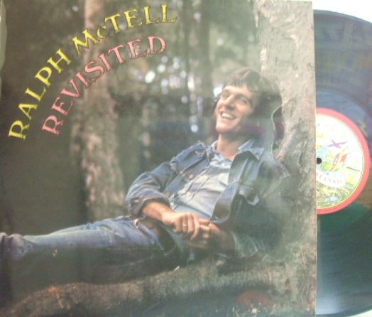 【英Transatlantic】Ralph McTell/Revisited