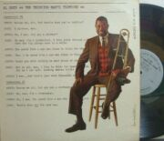 【米Argo mono】Al Grey/The Thinking Man's Trombone (Joe Newman, Billy Mitchell, Ed Higgins, etc)