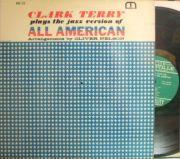 ����Moodsville��Clark Terry/plays The Jazz Version of All American (Eddie Costa, Budd Johnson, etc)