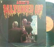 【英EMI Capitol】Snafu/All Funked Up