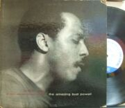 ����Blue Note Lexington mono��Bud Powell/The Amazing Bud Powell volume 1 (Sonny Rollins)