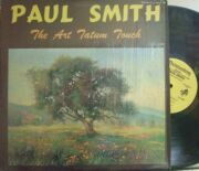 【米Outstanding】Paul Smith/Art Tatum Touch
